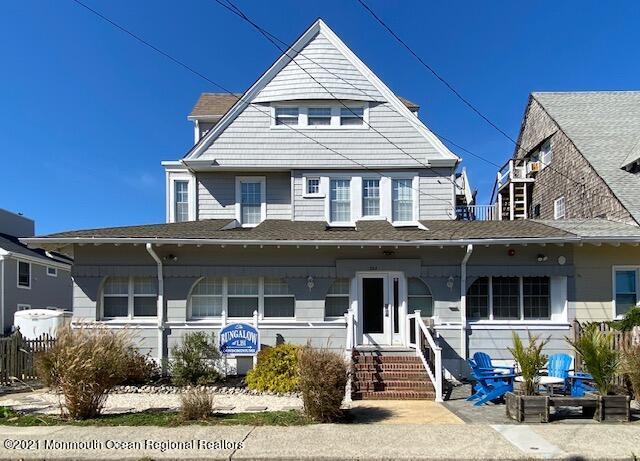 204 S Atlantic Avenue, 201, Beach Haven, NJ 08008