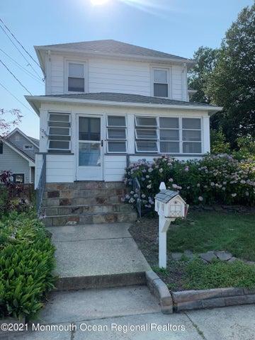 1208 Maplewood Road, Belmar, NJ 07719