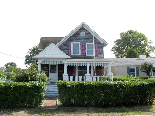 100 Columbia Avenue, Long Branch, NJ 07740
