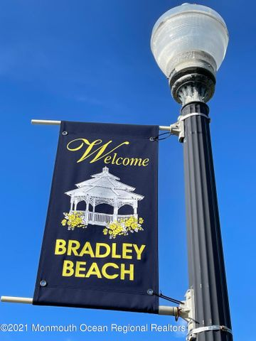 WELCOME TO BRADLEY BEACH! BEST TOWN AT THE JERSEY SHORE!
