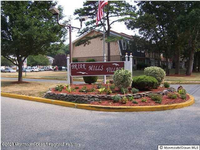 36 Briar Mills Drive, Brick, NJ 08724