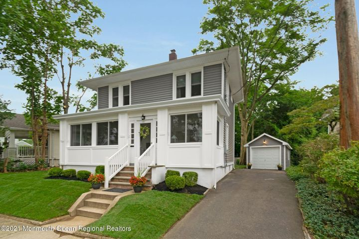 30 Brown Place, Red Bank, NJ 07701