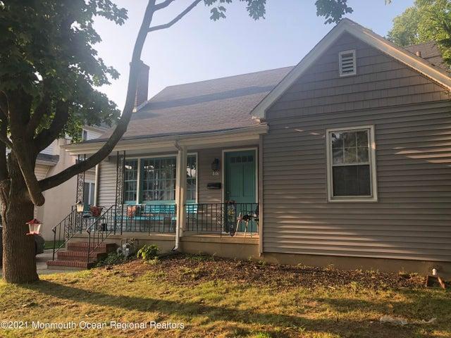 17 Wyckoff Street, Deal, NJ 07723