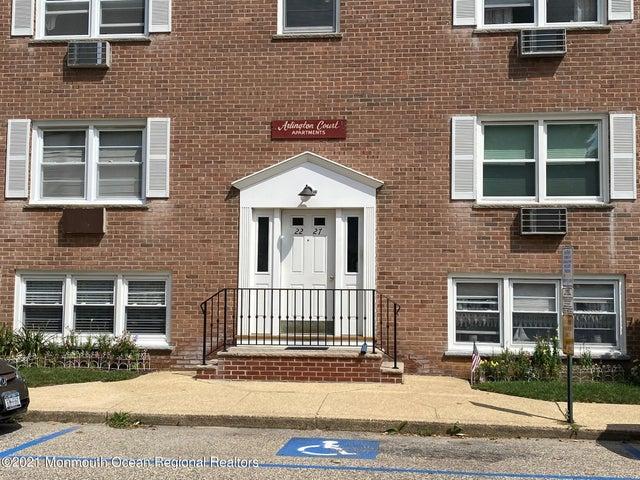 23 Arlington Court, Ocean Grove, NJ 07756