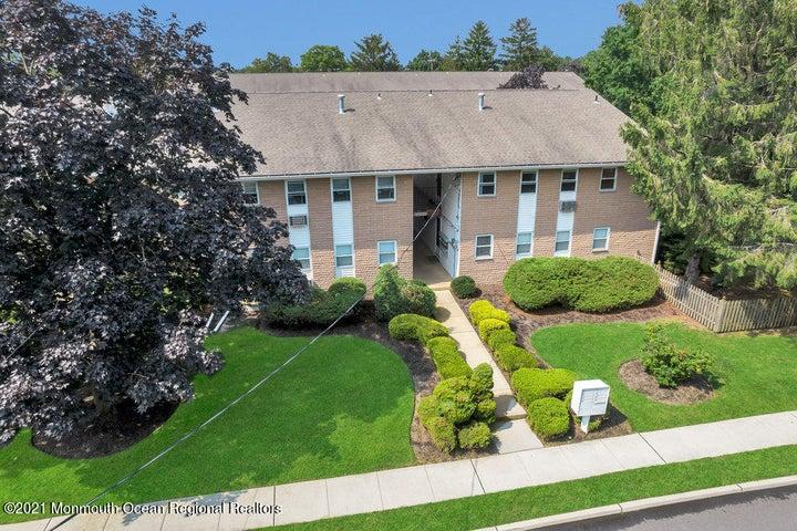 601 Mistletoe Avenue, Unit 2, Point Pleasant, NJ 08742