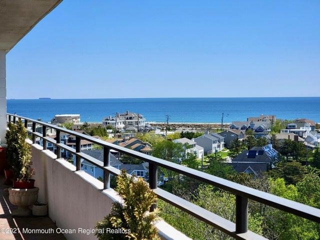 1 Channel Drive, 912, Monmouth Beach, NJ 07750