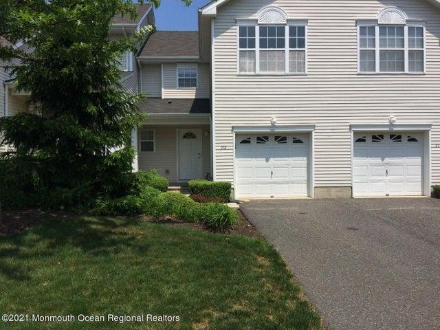 212 Frankfort Avenue, Neptune Township, NJ 07753