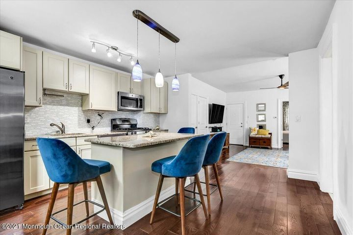 506 Ludlow Avenue, $2200 winter rental, Spring Lake, NJ 07762