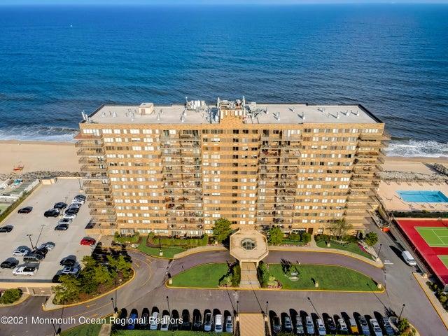 55 Ocean Avenue, 10K, Monmouth Beach, NJ 07750
