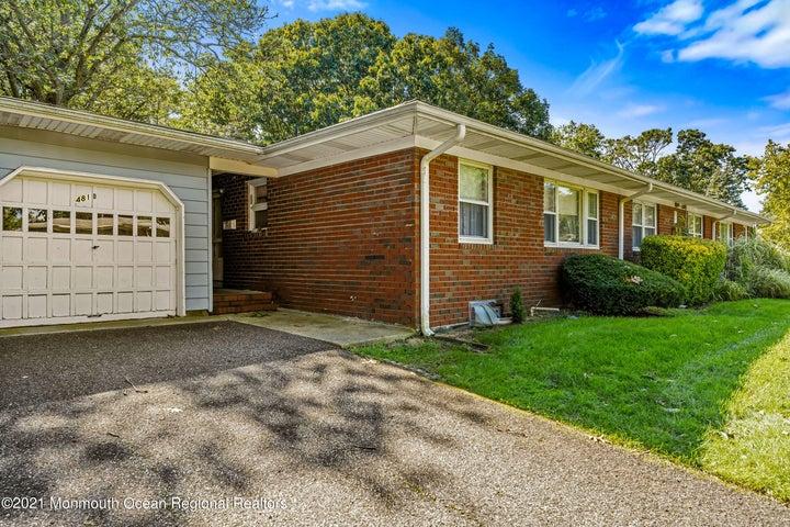 481D Jason Place, 3104, Brick, NJ 08724