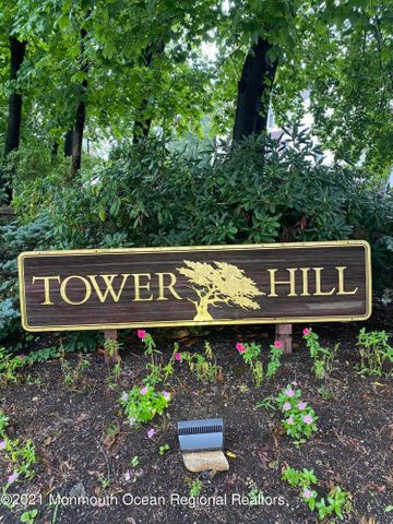 2 Tower Hill Drive, Red Bank, NJ 07701