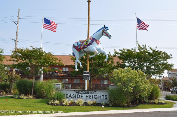132 Sampson Avenue, A2, Seaside Heights, NJ 08751