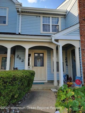 282 Tulip Lane, Freehold, NJ 07728