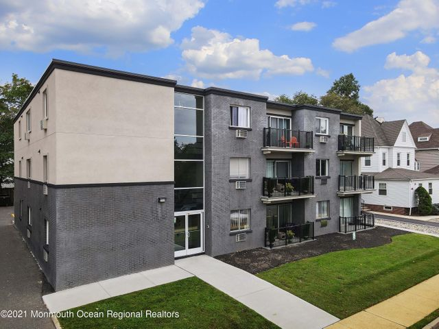 21 Leroy Place, 2F, Red Bank, NJ 07701