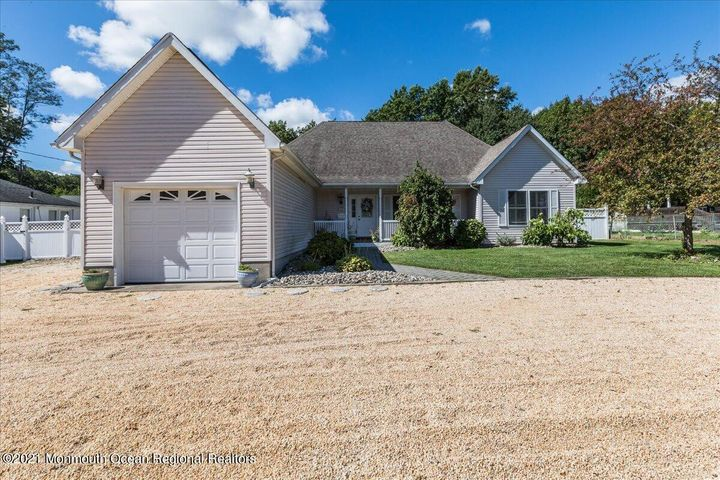 2215 Old Mill Road, Spring Lake Heights, NJ 07762