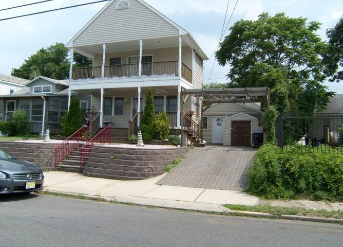 327 New Bedford Road, FRONT, Belmar, NJ 07719