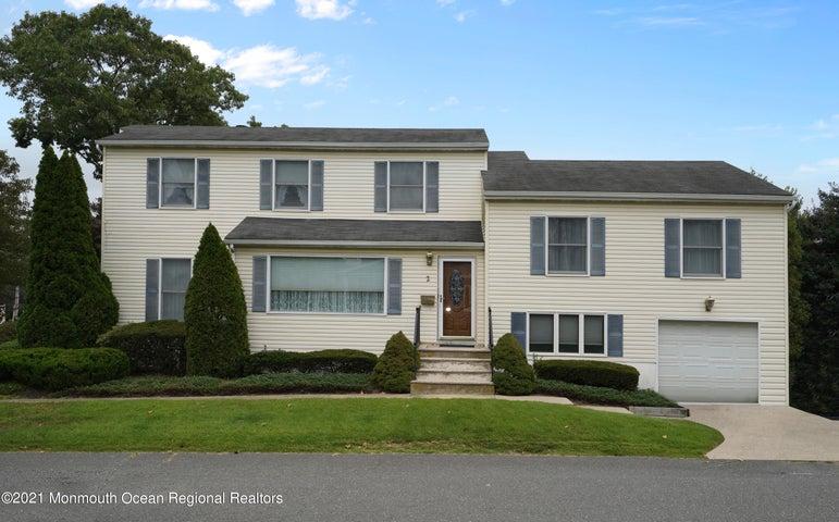 2 Glenwood Place, Spring Lake, NJ 07762