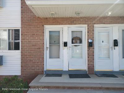 35 Sternberger Avenue, F, Long Branch, NJ 07740