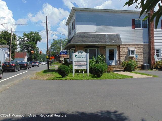 949 Adelphia-Farmingdale Road, 1, Freehold, NJ 07728