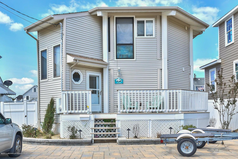 406 Eisenhower Avenue, Ortley Beach, NJ 08751