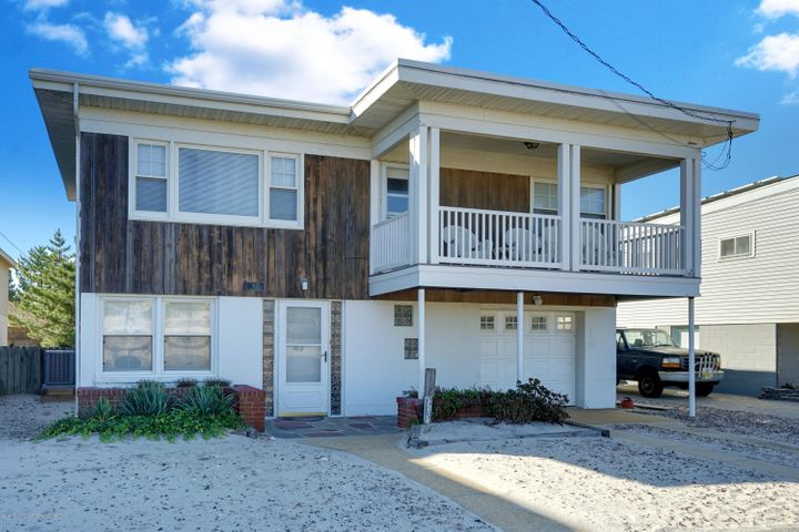 OCEANFRONT Homes for Sale at the Jersey Shore