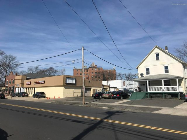 Welcome investors! Near 40,000 square feet at the Gateway to Asbury Park's Asbury Avenue. The property presently has tenants operating their businesses who will probably stay as long as you want while you plan your development ideas.