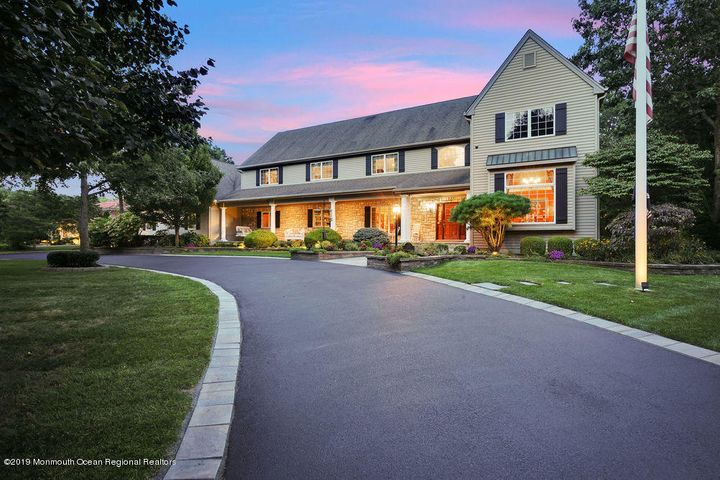 Homes In Toms River