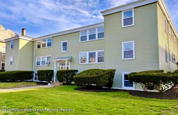 Beautiful 1 bedroom apartment WITH PARKING SPOT! Two blocks from the beach. Hardwood floors, new stainless steel appliances, upgraded kitchen, upgraded bathroom, private off street parking for 1 car, laundry options in building. Heat and hot water included in rent!Call today for an appointment!