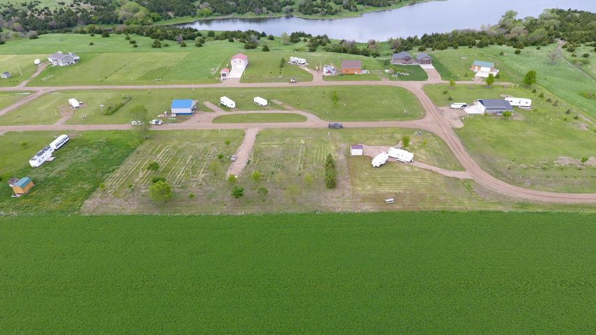 3 Backdraft Drive, Lake Andes, SD 57356
