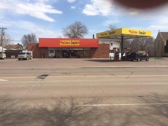 503 N Sanborn Blvd, Mitchell, SD 57301