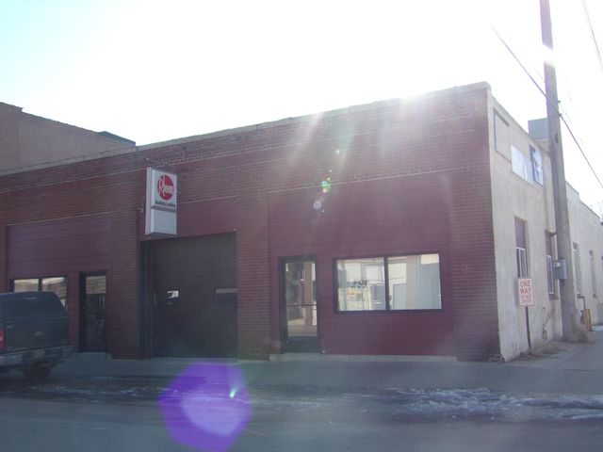 115 E 1st Ave, Mitchell, SD 57301