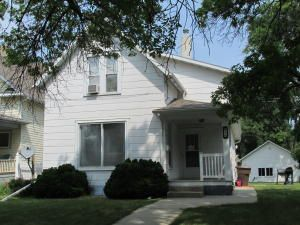 618 W 3rd, Mitchell, SD 57301