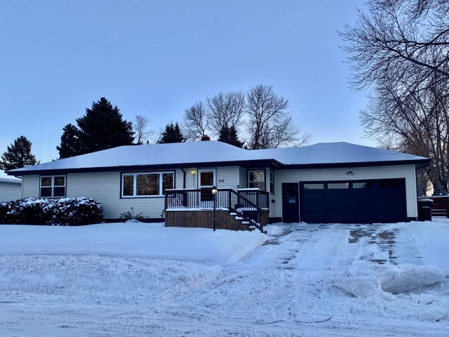 919 W Ash Ave, Mitchell, SD 57301