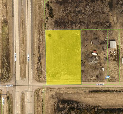 TBD Hwy 37 & 250th Ave, Mitchell, SD 57301