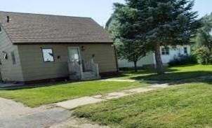 209 W 2nd St, Mount Vernon, SD 57363