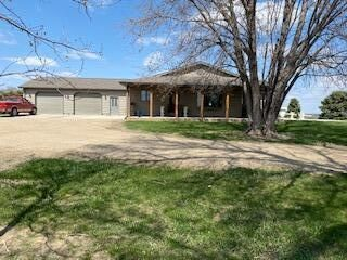 25563 411th Ave, Mitchell, SD 57301