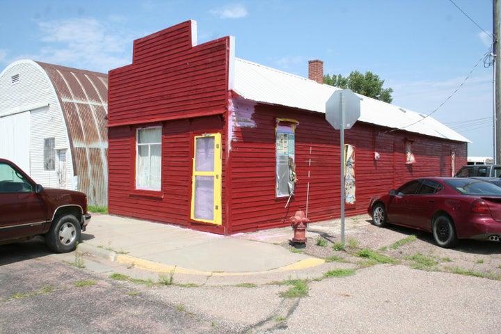 200 W Main St, Delmont, SD 57330