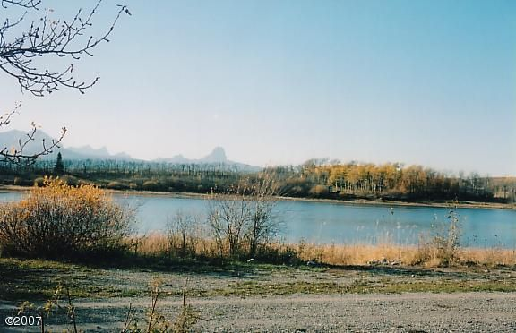 Duck Lake W Shore, Babb, MT 59411