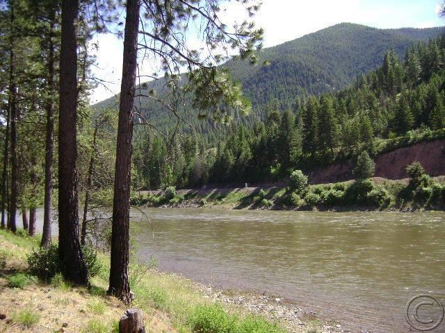 Lot 9 Quarter Circle Cross, Saint Regis, MT 59866