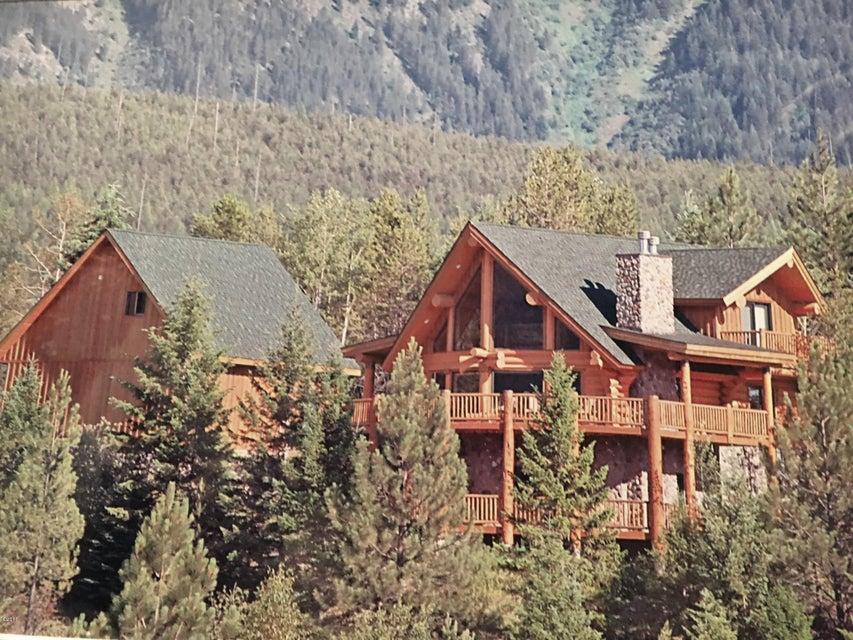682 Wild River Drive, West Glacier, MT 59936