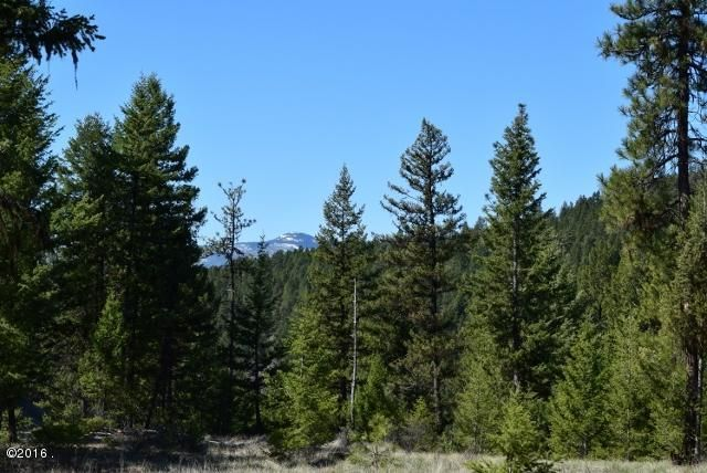 Lot 2 Cyhawk Estates Subdivision. 7 acres located 4 miles from Lake Koocanusa. POWER ACROSS THE STREET FROM THE PROPERTY! Views of the mountains. The property is parked out and ready for your home! Within walking distance of Forest Service land. An 11 lot subdivision with septic approval, purchaser to install well.