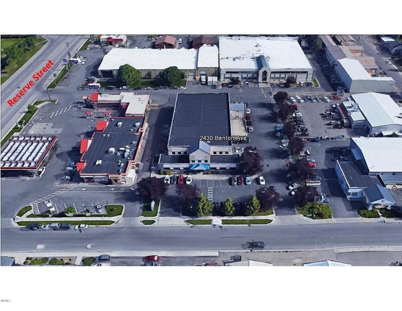 2430 Benton Avenue, Missoula, MT 59801