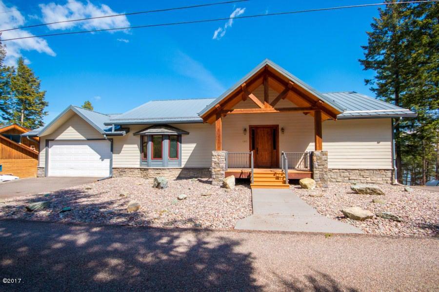 187 Ridgewood Drive, Lakeside, MT 59922