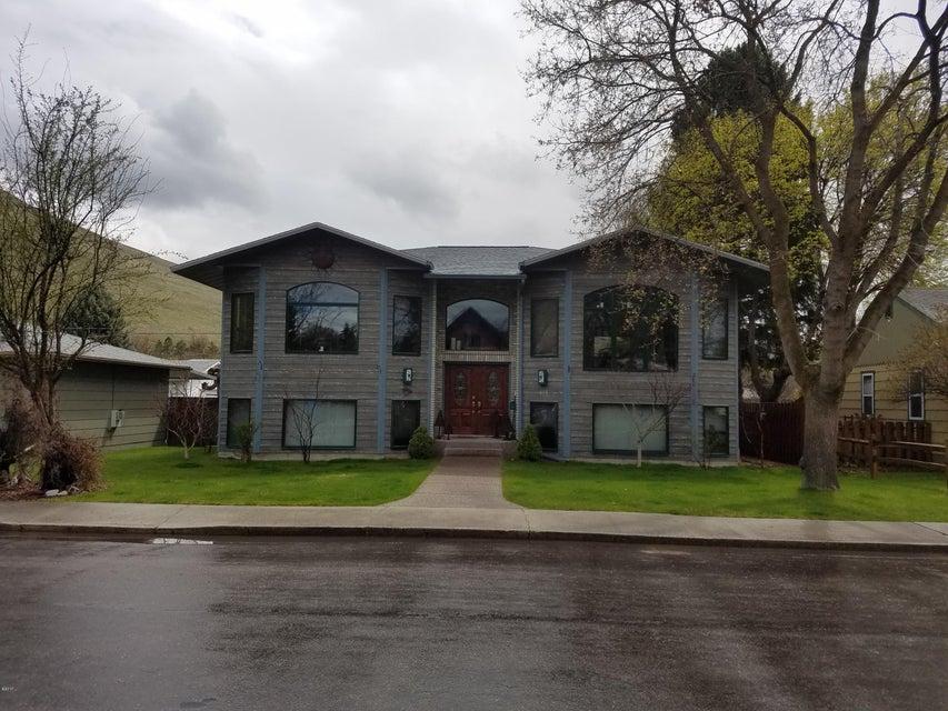 615 E Sussex Avenue, Missoula, MT 59801