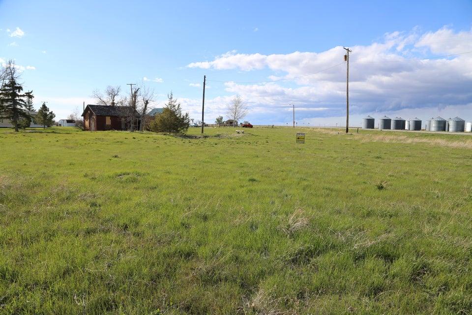201 Ponoka Avenue, Valier, MT 59486