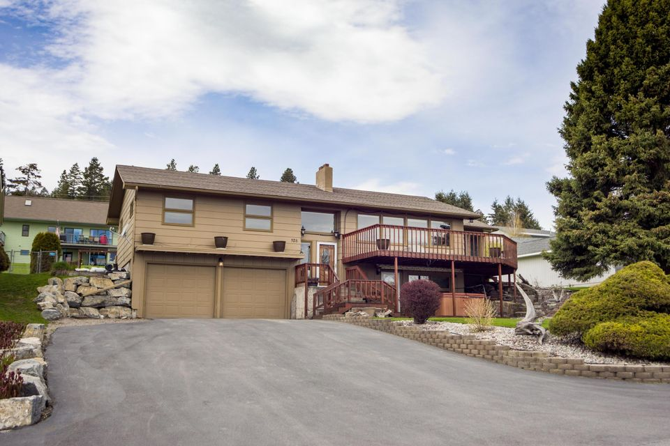 128 Sunset Ridge, Lakeside, MT 59922