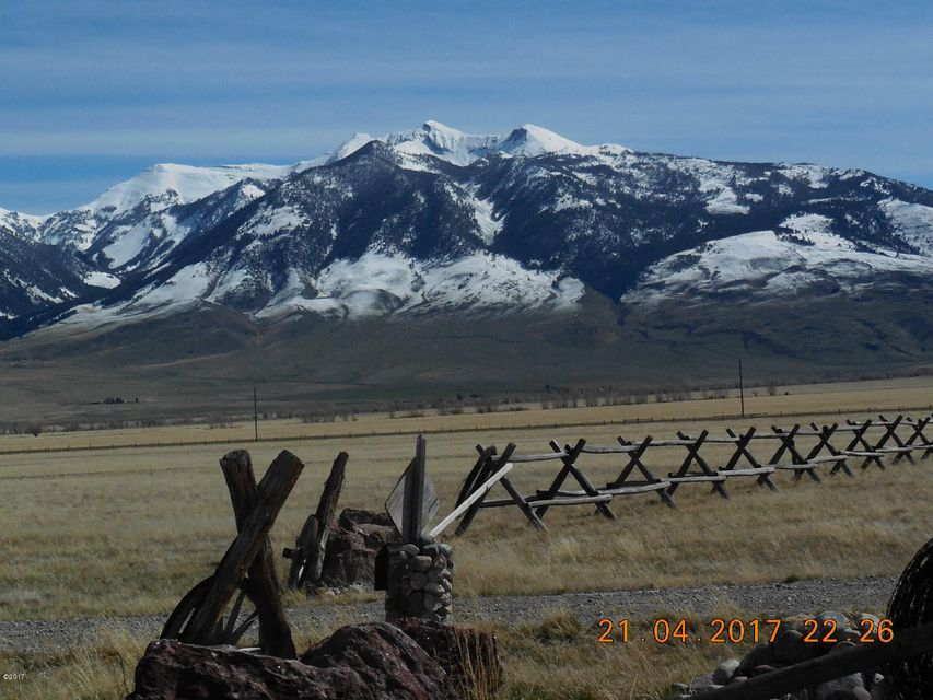 Lot 16 Lonesome Dove Ranch, Cameron, MT 59720