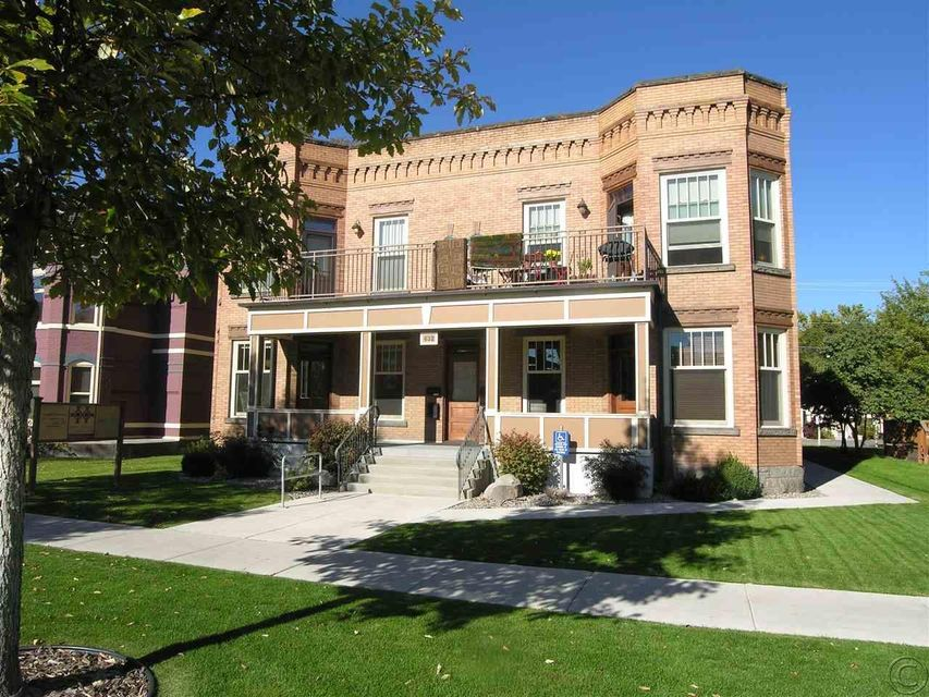 432 W Spruce Street #201, Missoula, MT 59802