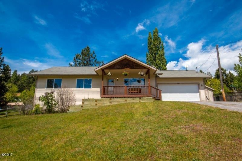 33082 Orchard Drive, Bigfork, MT 59911