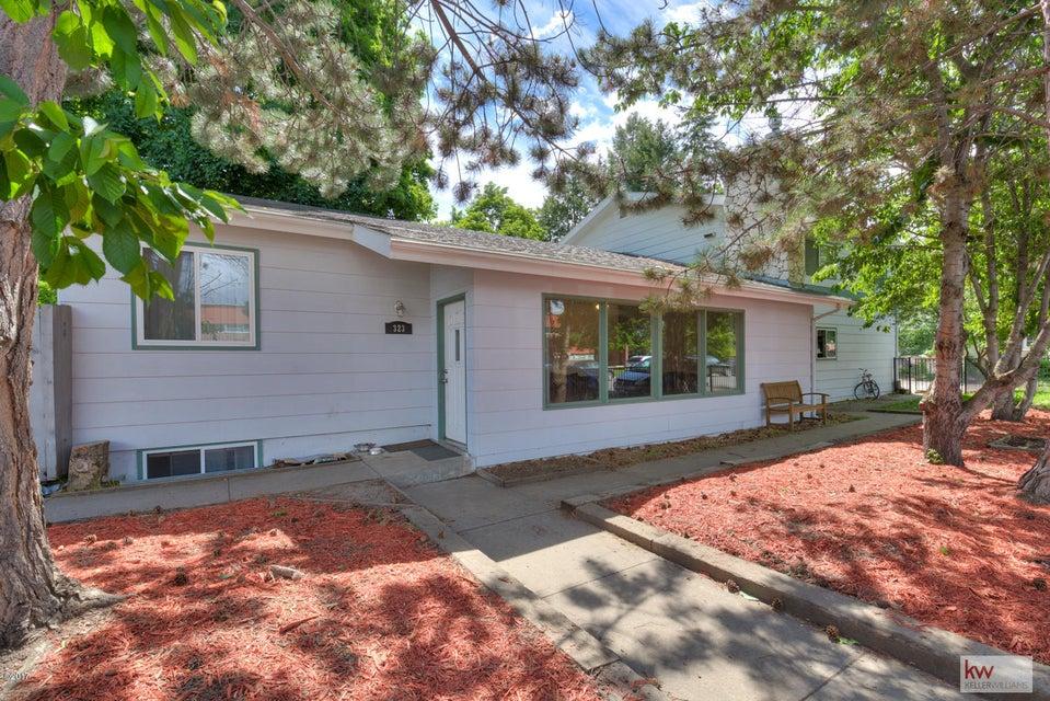 323 Mary Avenue, Missoula, MT 59801
